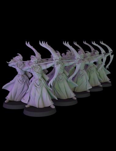 Elven Archers