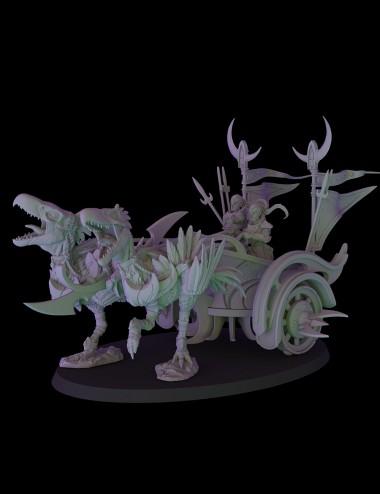 Elven Heavy Chariot