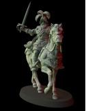 Mounted General