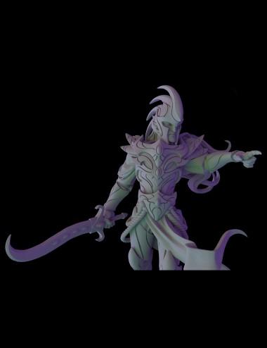 Aerilad Elven Lord